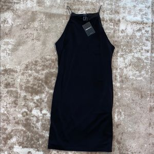 Black Formal Mini